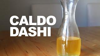 CALDO DASHI