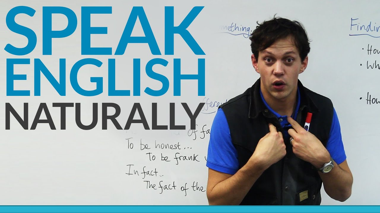 Phrases to learn british accent
