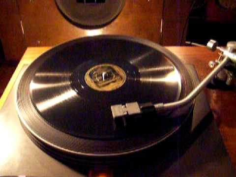 Billie Holiday I WISHED ON THE MOON 78RPM  Brunswick7501