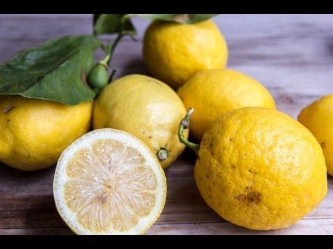 Πως να φτιάξετε μαρμελάδα λεμόνι