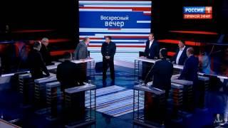 Жириновский   Лавров должен уйти