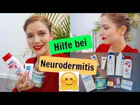 Hautpflege bei Neurodermitis und extrem trockener Haut  Exzeme  Psoriasis HelloCathi