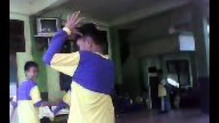 Senam Ala SMP Perintis 1 Sepatan