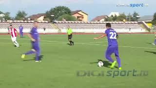 Dica Si Mutu  Au Facut Spectacol In Meciul Legendelor Dintre FC Arges-FC Dinamo