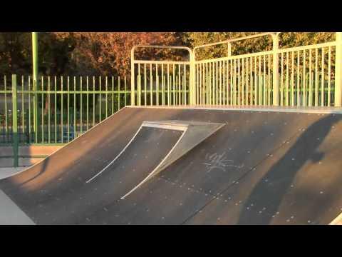 Wardlaw Skatepark
