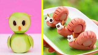 Creative Food Art (news Ideas)