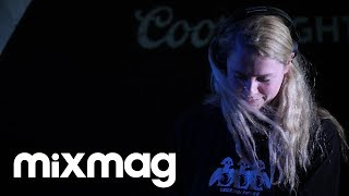 Sally C - Live @ Mixmag Lab LDN 2019