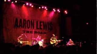 "Aaron Lewis 3-22-13  ""Endless Summer"" Baltimore,MD"