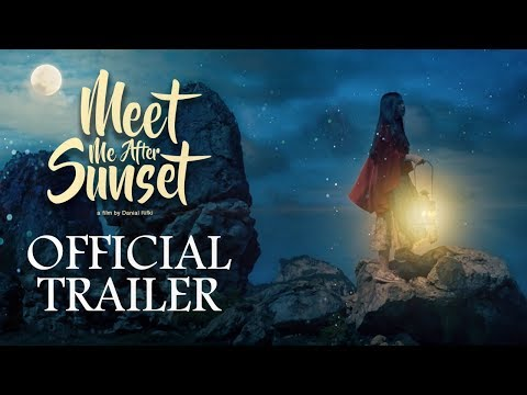 OFFICIAL TRAILER FILM MEET ME AFTER SUNSET | MULAI TAYANG 22 FEBRUARI 2018 DI BIOSKOP