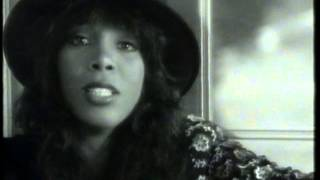 Donna Summer When Love Takes Over You
