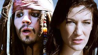 Download Video Pirates of the Caribbean : Adventures of Young Jack Sparrow : BFX Original Short MP3 3GP MP4