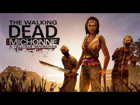 The Walking Dead: Michonne - A Telltale Miniseries - Extended Preview thumbnail
