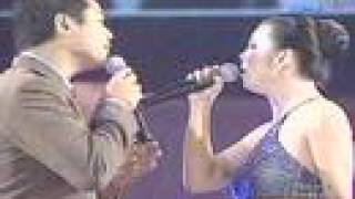 Tell me- Regine Velasquez ft. Ariel Rivera...
