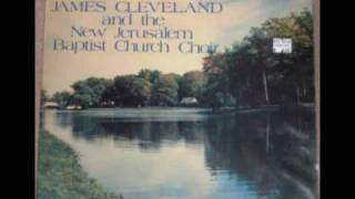 """Everything Will Be Alright"" James Cleveland & New Jerusalem Baptist Church Choir"