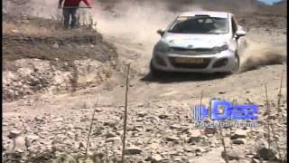 preview picture of video 'RALLY LOJA FEDERAL 2014'