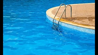 Drowning is the leading cause of death in children under 4, CDC says