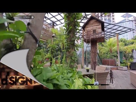 Video Dsign - Cafe Unik & Inspiratif