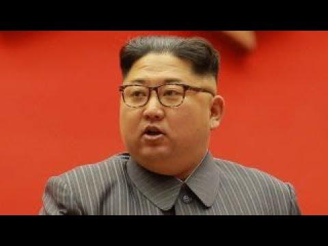 North Korea calls new UN sanctions an 'act of war'