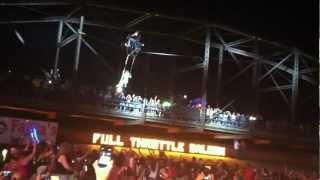 Jackyl - The Lumberjack Song & Screwdriver (Live)
