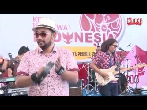 Koneg Liquid Feat Via Vallen Sambalado Cover Koneg Jogja Cinta Rupiah