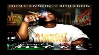 Bohagon - The Power Move [FULL MIXTAPE + DOWNLOAD LINK] [2006]