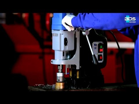 75 mm Magnetic Base Drilling Machine