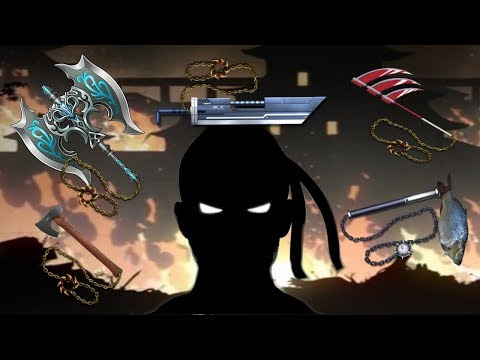 Download Shadow Fight 2 Best Weapon Video 3GP Mp4 FLV HD Mp3
