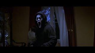 Scream 3 (2000) - Angelina, Tyson and Jennifer's Deaths