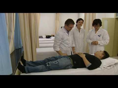 Behandlung von Osteoarthritis in Sanatorien Anapa
