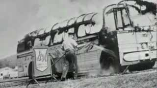 U.S. Civil Rights - Freedom Riders