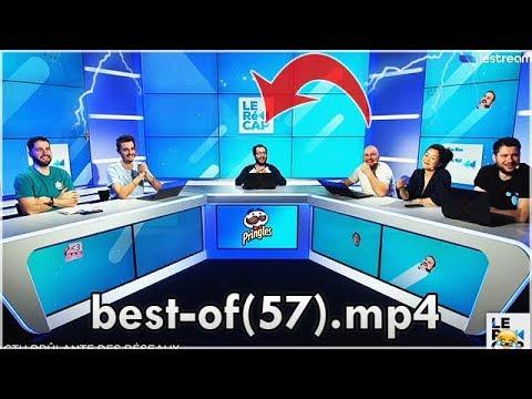 BEST-OF XARI #57 : JE SUIS MINUSCULE ?