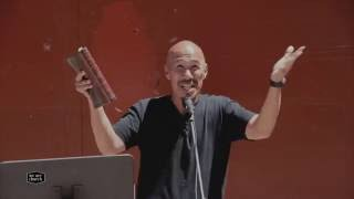 Francis Chan: We Are Church - Church Together, June 2016
