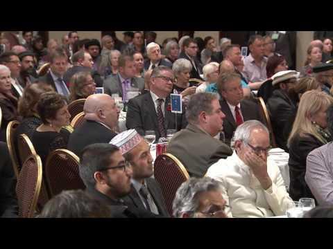 Inaugural Reception of Mahmood Mosque - Regina, Canada
