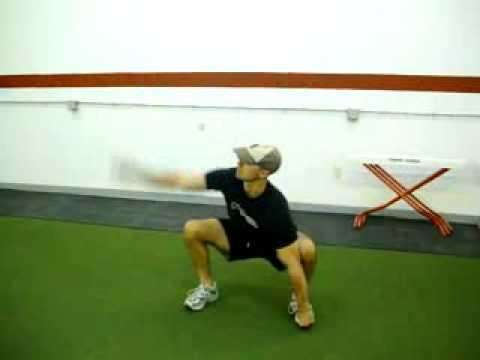 【股関節&胸椎の可動域向上】ケガを予防してパフォーマンスを高めよう!