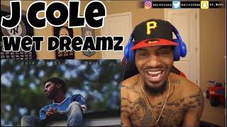 J. Cole - Wet Dreamz (Official Music Video) | REACTION