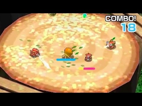 Pokemon: Rumble World