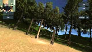 FPV Freerider - Playground 12.84s