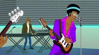 Supa Strikas   Season 1 Episode  2   Cool Joe Loses His Groove | Kids Cartoon