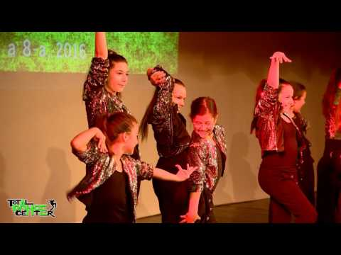 Kids | DO U SPEAK DANCE Showcase 2016 by Total Dance Center