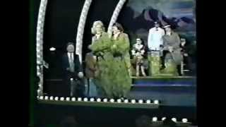 Over Here! (Andrews Sisters) 1974 Tony Awards