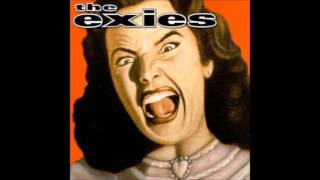 The Exies - The Exies