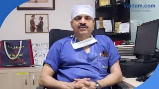 Fortis Flt. Lt. Rajan Dhall Hospital, Vasant Kunj, New Delhi Video In India