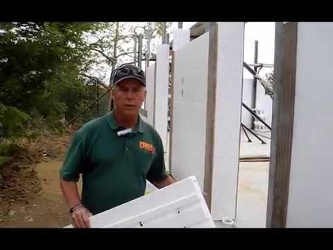Fox Blocks Fox Buck Install Malibu CA 5 2013