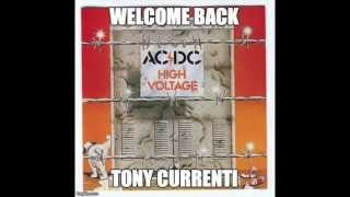 She's Got Balls (AC/DC) - Tony Currenti with Let There Be Bon & Brett Williams