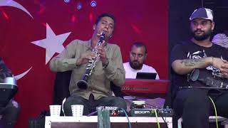 Roman TV Erol Balparmak Hüzam Klarnet Taksim  Kurt Prodüksiyon