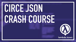 Working with JSON in Scala, a Circe Crash Course