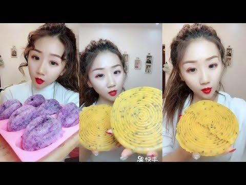 Buz Yemek Videoları - #139 ASMR (İce Eating)