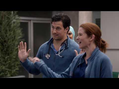 April Breaks Down – Grey's Anatomy Season 14 Episode 16 ...