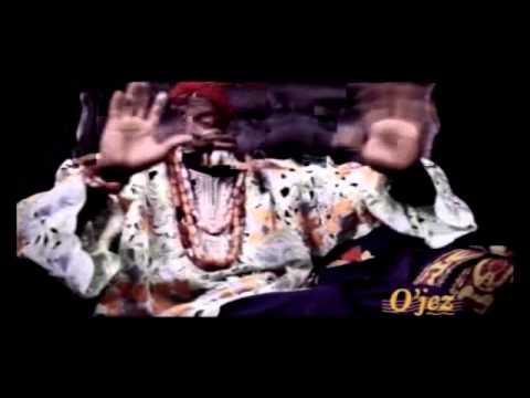Prince Chijioke Mbanefo Osadebe Junior   Onyemmacha 1