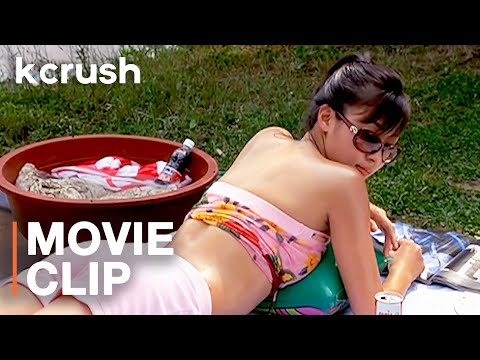 My night in a love motel with a sexy priest | Clip: A Love so Divine | K-Crush